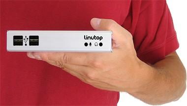 Linutop - minipc con Linux