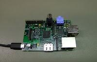 Raspberry Pi, ordenador barato